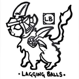 Lagging Balls Episode 6
