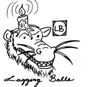 Lagging Balls Episode 4