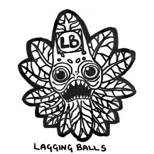 Lagging Balls Episode 8 Sproutling Art