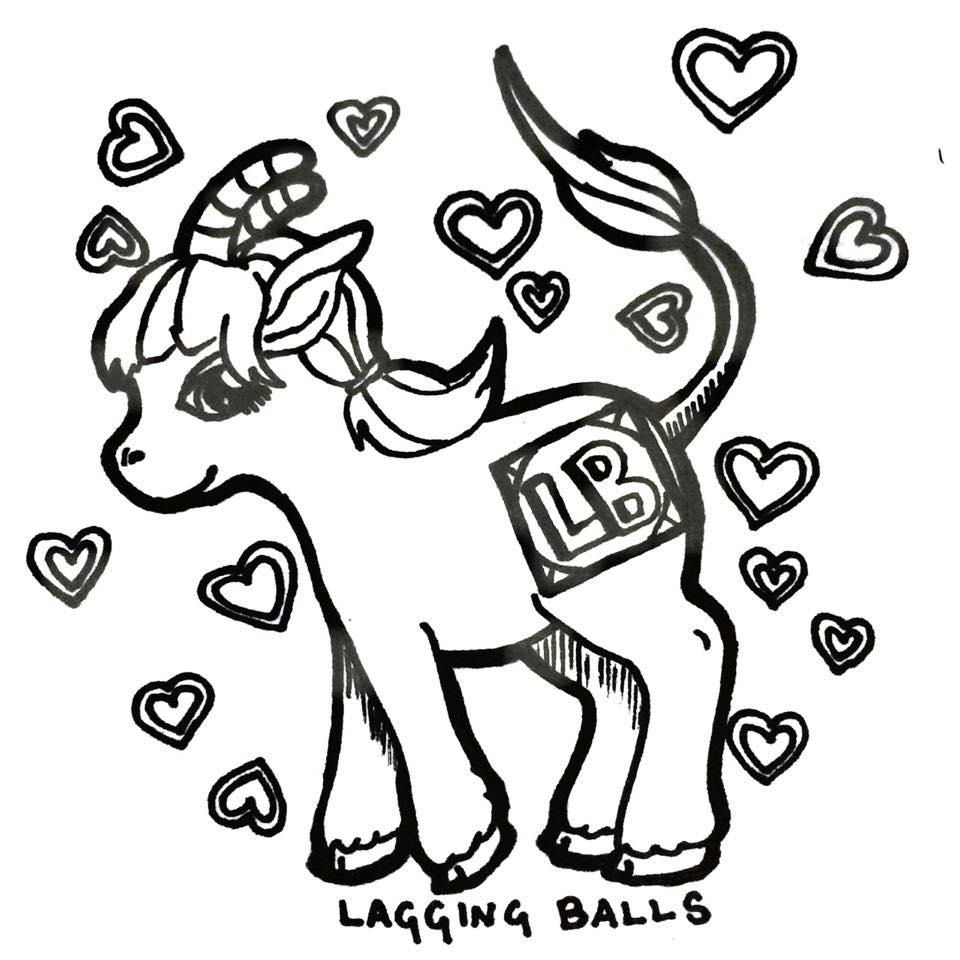 Lagging Balls Episode 19: Bad Touch! | Lagging Balls