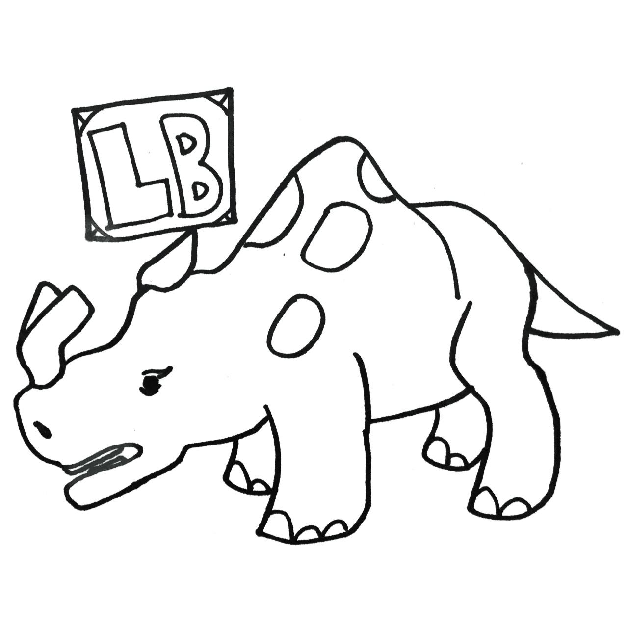 LB Ep 189 artwork